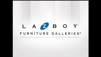 La-Z-Boy Bonus Coupon Sale TV Spot - Thumbnail 1