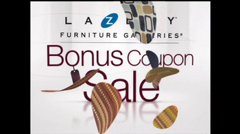La-Z-Boy Bonus Coupon Sale TV Spot - Thumbnail 7