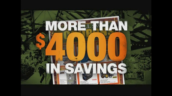 Cabela's Fall Savings Coupons TV Spot - Thumbnail 3