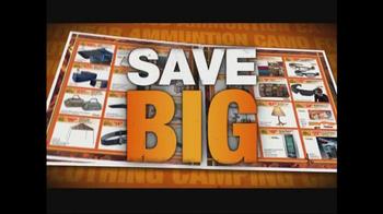 Cabela's Fall Savings Coupons TV Spot - Thumbnail 6