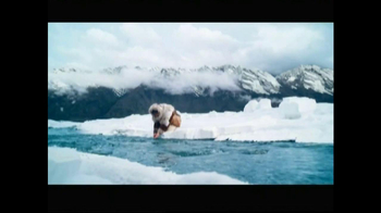 Brita Filtered Bottled Water TV Spot, 'Inuit' - Thumbnail 1