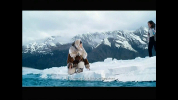 Brita Filtered Bottled Water TV Spot, 'Inuit' - Thumbnail 2