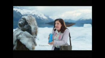 Brita Filtered Bottled Water TV Spot, 'Inuit' - Thumbnail 3
