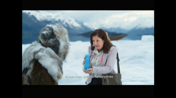 Brita Filtered Bottled Water TV Spot, 'Inuit' - Thumbnail 4