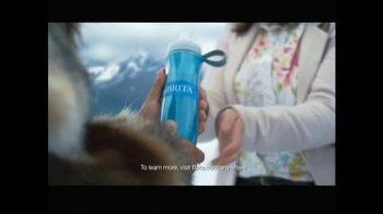 Brita Filtered Bottled Water TV Spot, 'Inuit' - Thumbnail 5