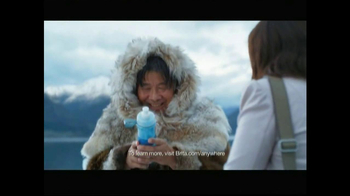 Brita Filtered Bottled Water TV Spot, 'Inuit' - Thumbnail 7