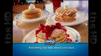Pumpkin Pancakes TV Spot - Thumbnail 8