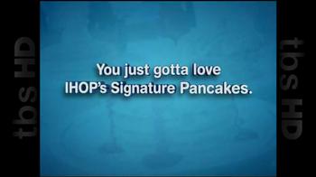 Pumpkin Pancakes TV Spot - Thumbnail 2