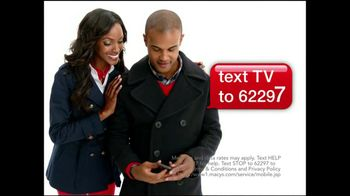 Macy's Ultimate Wardrobe and Home Sale TV Spot, 'Rewards Card or WOW Pass' - 33 commercial airings