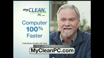 My Clean PC TV Spot - Thumbnail 9