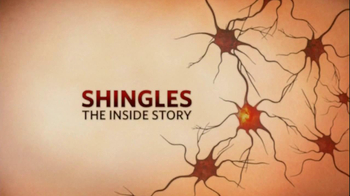 Shingles TV Spot Featuring Dennis Grogan - Thumbnail 1