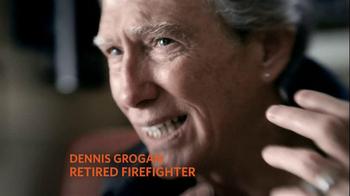 Shingles TV Spot Featuring Dennis Grogan - Thumbnail 2