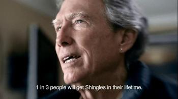 Shingles TV Spot Featuring Dennis Grogan - Thumbnail 7