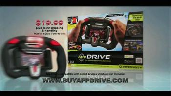 App Drive TV Spot, 'Feel of Driving' - Thumbnail 10