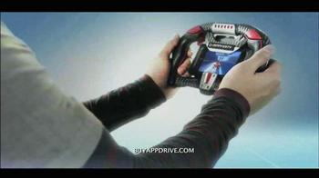 App Drive TV Spot, 'Feel of Driving' - Thumbnail 4