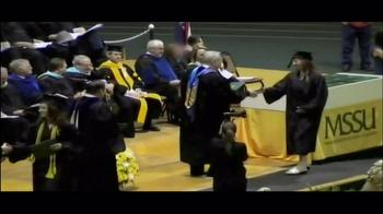 Ready.gov TV Spot, 'Graduation Ceremony' - Thumbnail 1