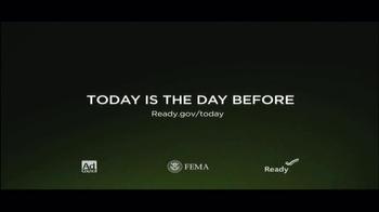 Ready.gov TV Spot, 'Graduation Ceremony' - Thumbnail 5
