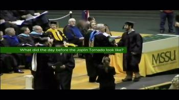 Ready.gov TV Spot, 'Graduation Ceremony' - Thumbnail 3