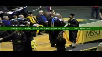 Ready.gov TV Spot, 'Graduation Ceremony' - Thumbnail 4