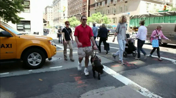 Guiding Eyes for the Blind TV Spot Featuring Eli Manning - Thumbnail 7