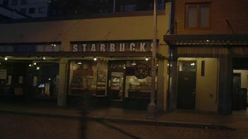 Starbucks Verismo TV Spot - Thumbnail 1