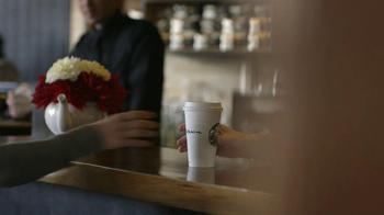 Starbucks Verismo TV Spot - Thumbnail 2