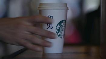 Starbucks Verismo TV Spot - Thumbnail 5