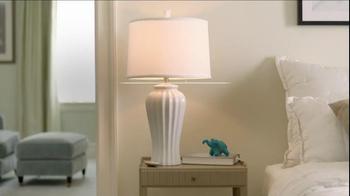 One Kings Lane TV Spot, 'The Broken Lamp' - Thumbnail 1