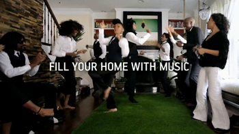 Sonos TV Spot  Featuring Janelle Monae, Song by Deep Cotton - 708 commercial airings