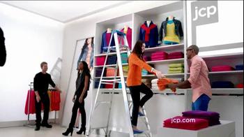 JCPenney TV Spot, 'IZOD' - Thumbnail 2