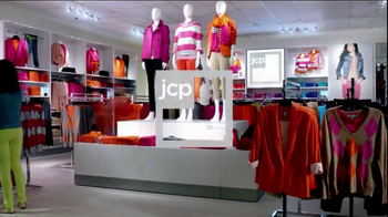 JCPenney TV Spot, 'IZOD' - Thumbnail 3
