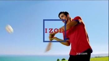JCPenney TV Spot, 'IZOD' - Thumbnail 7