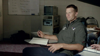 NFL TV Spot, 'Cute Kid' Featuring Tom Brady, Ray Lewis - 45 commercial airings