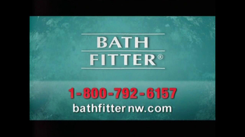 Bath Fitter TV Spot 'Wow'  - Thumbnail 10