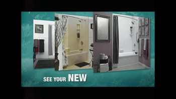 Bath Fitter TV Spot 'Wow'  - Thumbnail 7