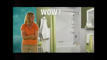 Bath Fitter TV Spot 'Wow'  - Thumbnail 8