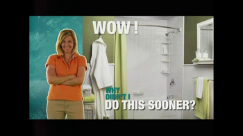 Bath Fitter TV Spot 'Wow'  - Thumbnail 9