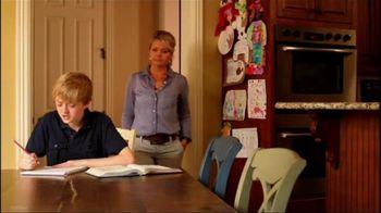 Sylvan Learning Centers TV Spot, 'Math Homework'