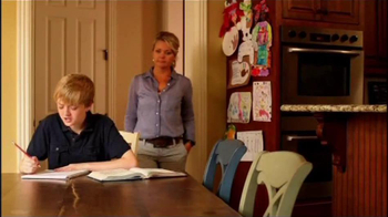 Sylvan Learning Centers TV Spot, 'Math Homework' - Thumbnail 1