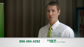 CenturyLink Rate TV Spot, '5 Years' - Thumbnail 3