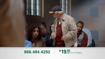 CenturyLink Rate TV Spot, '5 Years' - Thumbnail 5