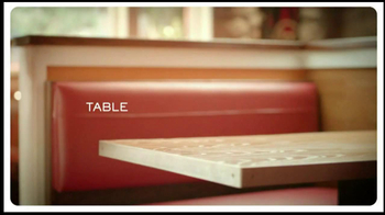 Chili's TV Spot, 'Table 19' - Thumbnail 1