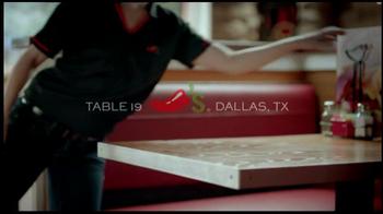 Chili's TV Spot, 'Table 19' - Thumbnail 2