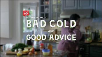 Walgreens TV Spot, 'Home Remedy' - Thumbnail 1