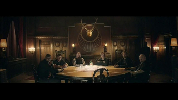 Jagermeister TV Spot, 'A Seat at the Table'