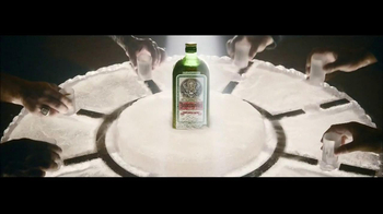 Jagermeister TV Spot, 'A Seat at the Table' - Thumbnail 8