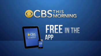CBS This Morning App TV Spot - Thumbnail 8
