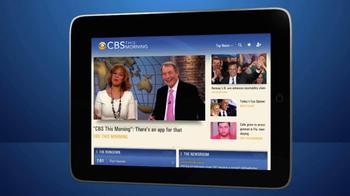 CBS This Morning App TV Spot - Thumbnail 3