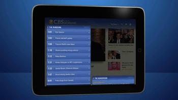 CBS This Morning App TV Spot - Thumbnail 4