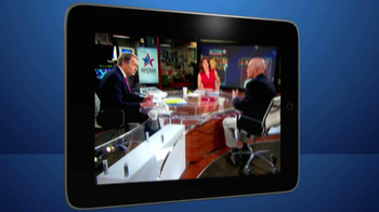 CBS This Morning App TV Spot - Thumbnail 5